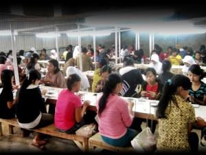 Pelatihan untuk pekerja Remaja